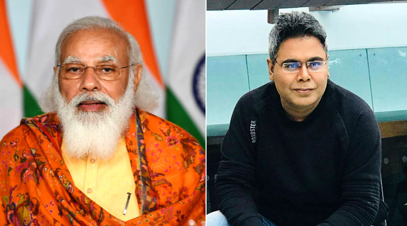 Here is what Bengali star Mir Afsar Ali wants to say PM Narendra Modi through Facebook   Sangbad Pratidin