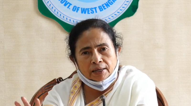 West Bengal Lockdown: Mamata Banerjee Announces New Relaxations for Shop। Sangbad Pratidin