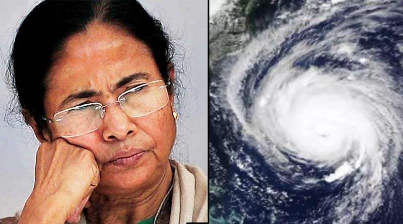 Chief Minister Mamata Banerjee to monitor Cyclone Yass fallout   Sangbad Pratidin
