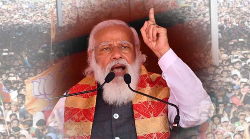 Revocation of Article 370 biggest achievement of Modi 2.0 says C-Voter Survey | Sangbad Pratidin