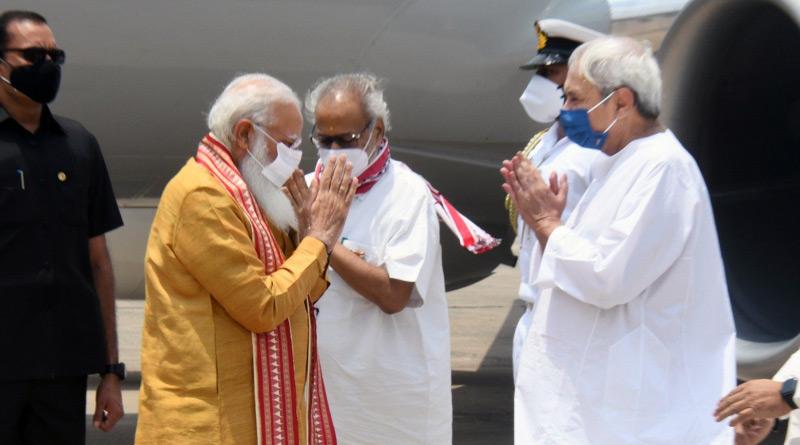 Cyclone Yaas: Odisha decides not to seek immediate financial assistance from Centre | Sangbad Pratidin