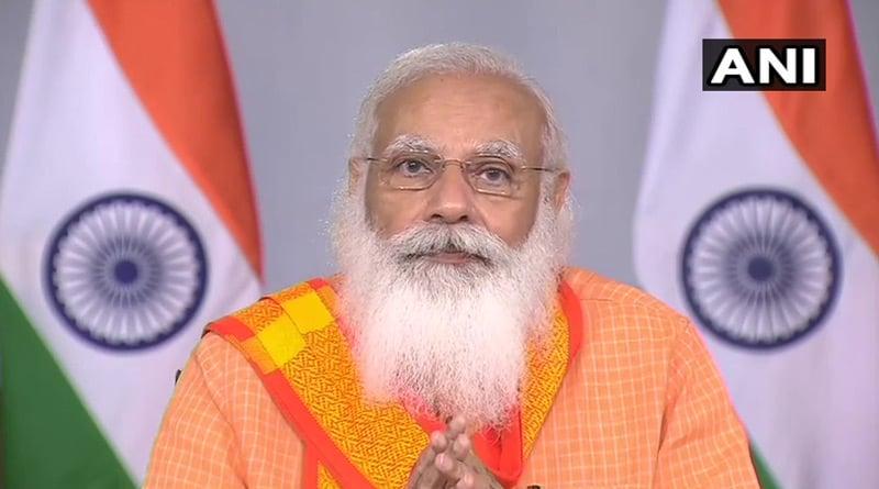 Prime Minister Narendra Modi to address the nation today | Sangbad Pratidin
