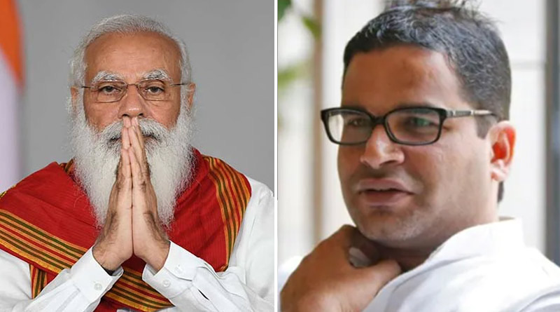'Another typical masterstroke': Prashant Kishor on government's offer of support to children | Sangbad Pratidin