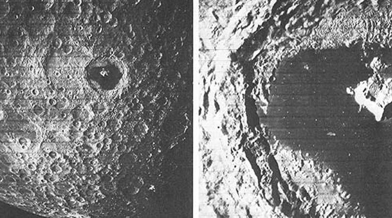 Landslide on Moon? Evidence suggests major surface impact on unseen side | Sangbad Pratidin
