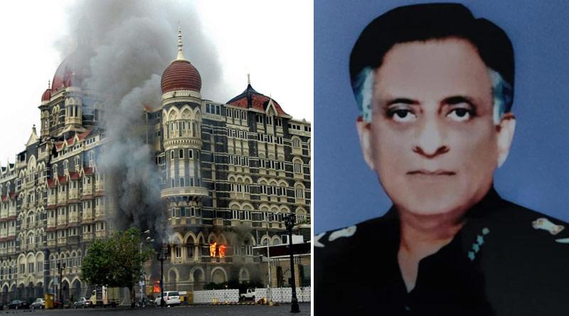 JK Dutt, Who Led NSG Commandos During 2008 Mumbai Attack, Dies Of Covid | Sangbad Pratidin