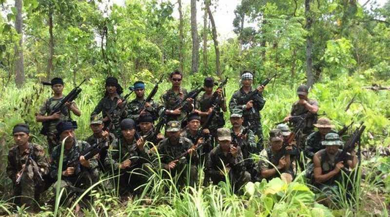 Manipur based insurgents fighting for Myanmar's military rulers | Sangbad Pratidin