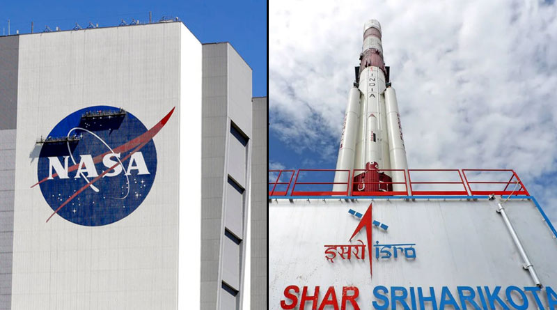 NASA-ISRO to work together to develop Earth Observatory System for climate change |Sangbad Pratidin