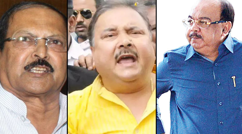Narada case hearing today, Subrata Mukherjee and Sovan Chatterjee face heart problems | Sangbad Pratidin