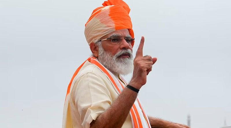 Narendra Modi's invincibility cloak sustains damage | Sangbad Pratidin