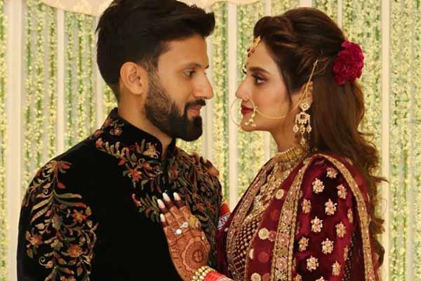 Nikhil-&-Nusrat-Wedding