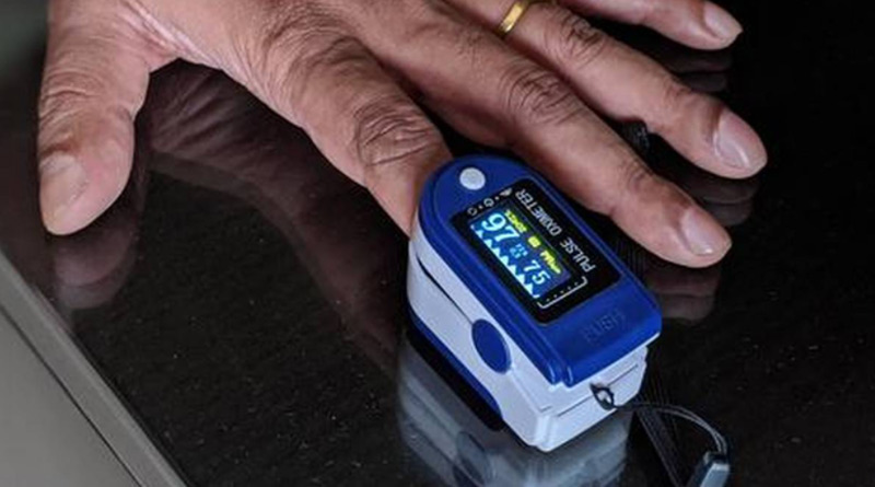 State Health Department takes initiative for sending oximeter to every Household   Sangbad Pratidin
