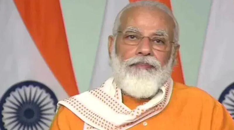 PM Modi announces centralized vaccine drive, all vaccines will be procured by centre | Sangbad Pratidin