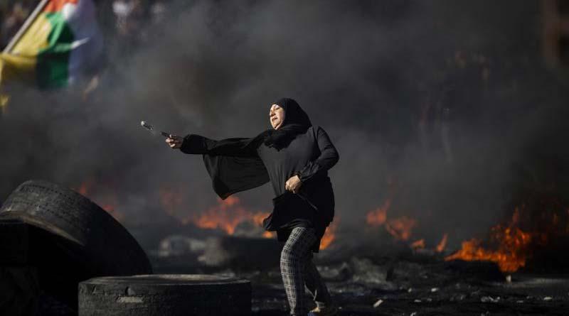 India bats for 'independent, democratic' state of Palestine | Sangbad Pratidin