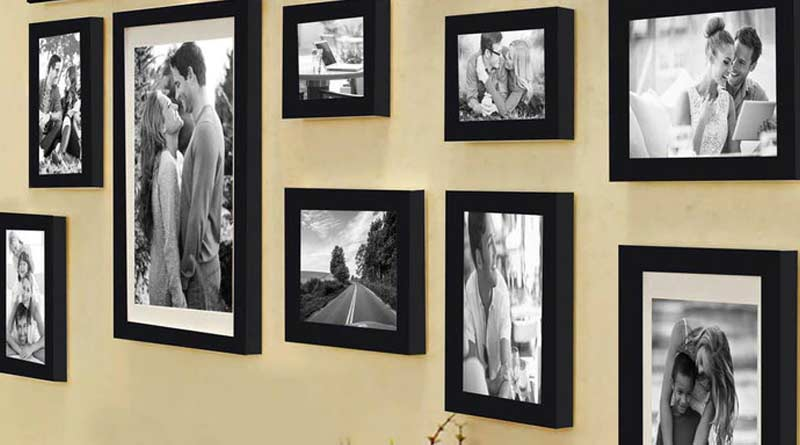 Here are some tips to give new look of your photo frame ।Sangbad Pratidin