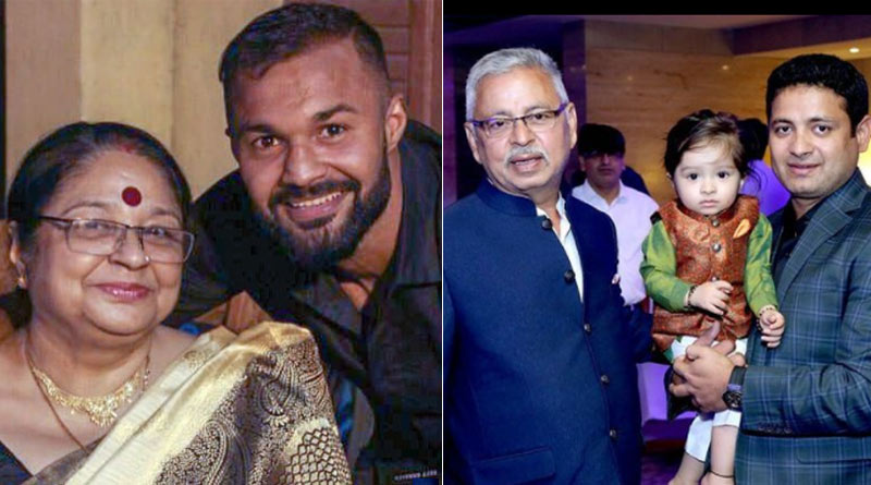 Cricketer Piyush Chawla's father & Footballer Arindam Bhattyacharya's mother dies of post-Covid-19 complications | Sangbad Pratidin