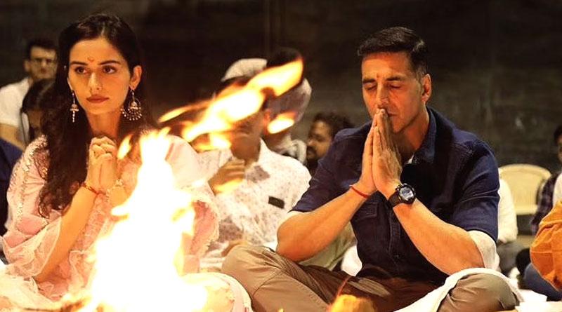 Karni Sena demanded title change for Akshay Kumar starrer Prithviraj   Sangbad Pratidin
