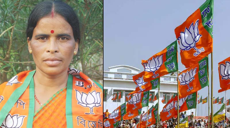 Inner clashs in Purulia BJP comes out on social media| Sangbad Pratidin