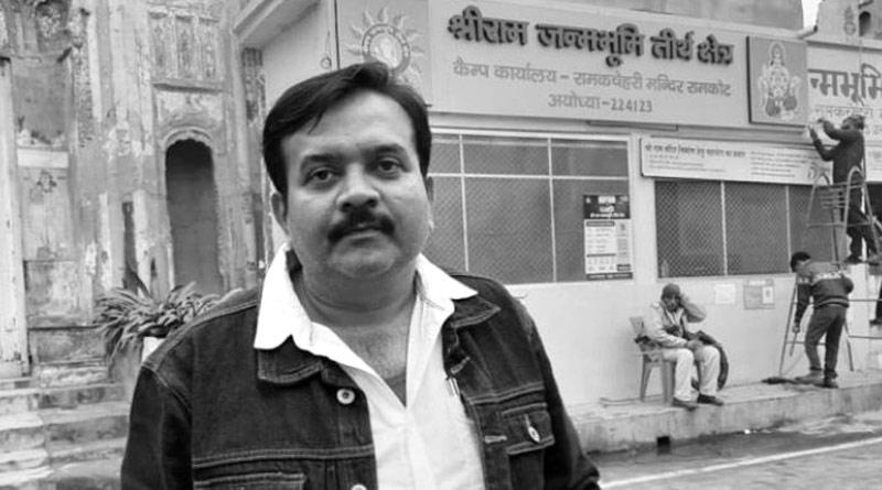 RSS worker Modi followed on Twitter dies of Covid, family cries PM didn't help despite plea tweet | Sangbad Pratidin