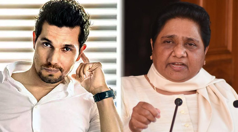 Randeep Hooda called out for casteist and sexist joke on Mayawati! | Sangbad Pratidin