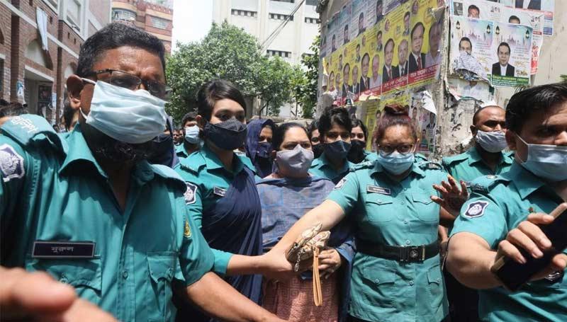 Bangladesh journalist Rozina Islam will get justice, says Bangladesh foreign minister | Sangbad Pratidin