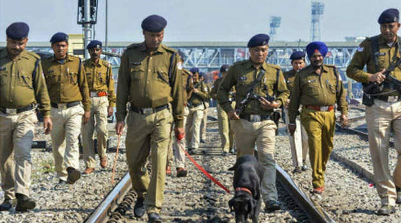 Indian Railways to bring new law for RPF officials to curb unaccounted money | Sangbad Pratidin