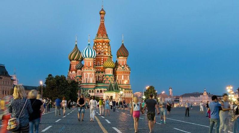Russia trip for Rs 1.29 lakh with 2 Sputnik V jabs, vaccine tourism kicks off | Sangbad Pratidin
