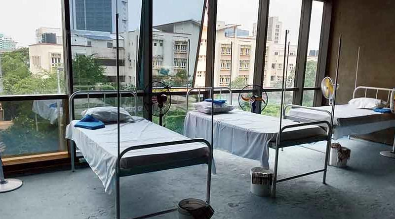 Covid hospitals, safe homes clears health department test | Sangbad Pratidin