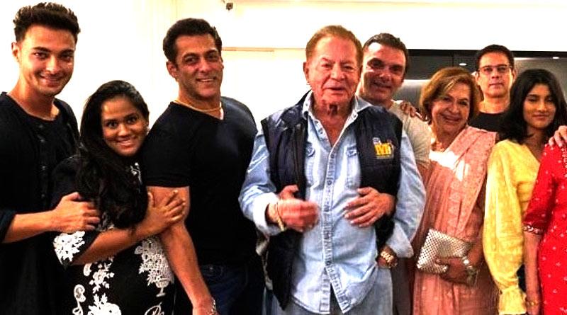 Salman-Family