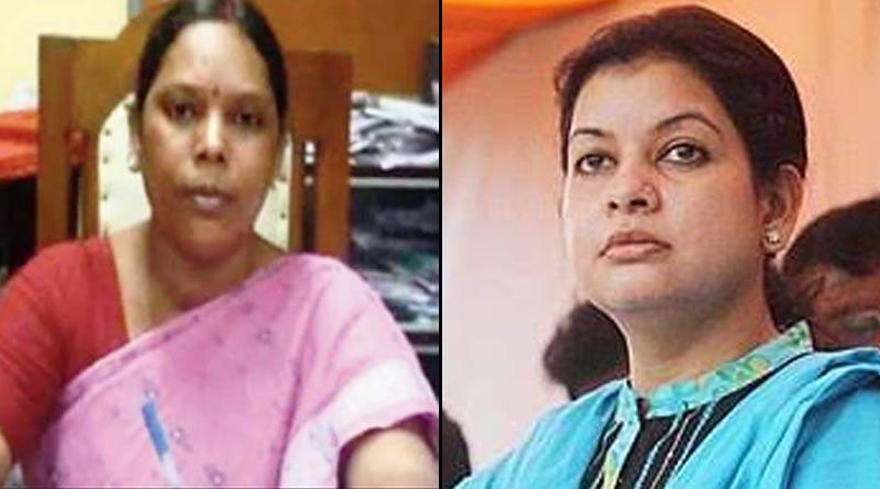 Sarala will not be returned to TMC, says Mausam noor | Sangbad Pratidin