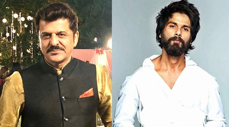 Shahid Kapoor's step father Rajesh Khattar allegedly facing money problem   Sangbad Pratidin