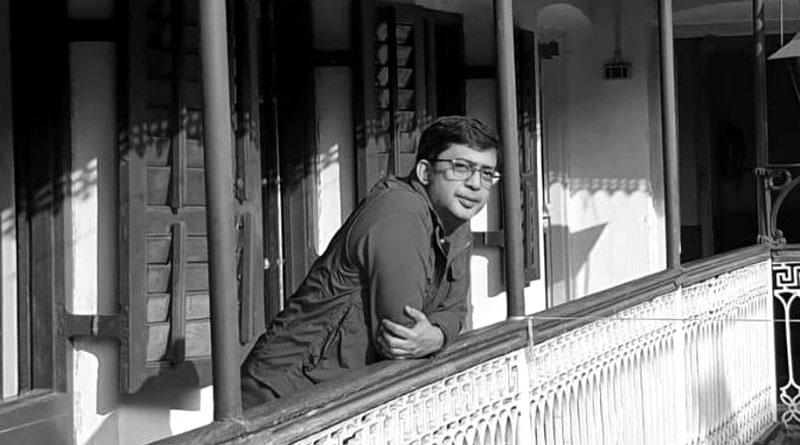 Eminent Bengali writer and journalist Sirsho Banerjee passes away | Sangbad Pratidin