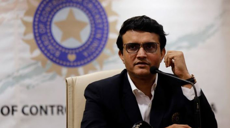 Sourav Ganguly makes BIG statement about hosting remaining matches of IPL in India | Sangbad Pratidin