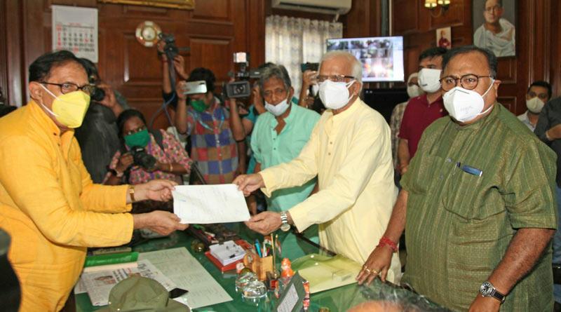Mamata Banerjee may fight poll from Bhabanipur constituency | Sangbad Pratidin