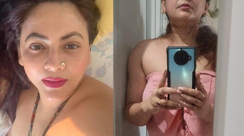 Actress Sreelekha Mitra sharply reacted on Body shaming | Sangbad Pratidin