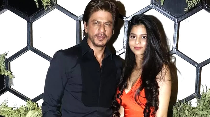 Suhana Khan Birth Day: See some picture of of Shah Rukh Khan's daughter who turned 21 today | Sangbad Pratidin