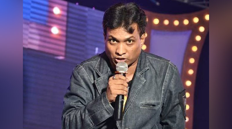 FIR filed against comedian Sunil Pal for calling doctors 'demons' | Sangbad Pratidin