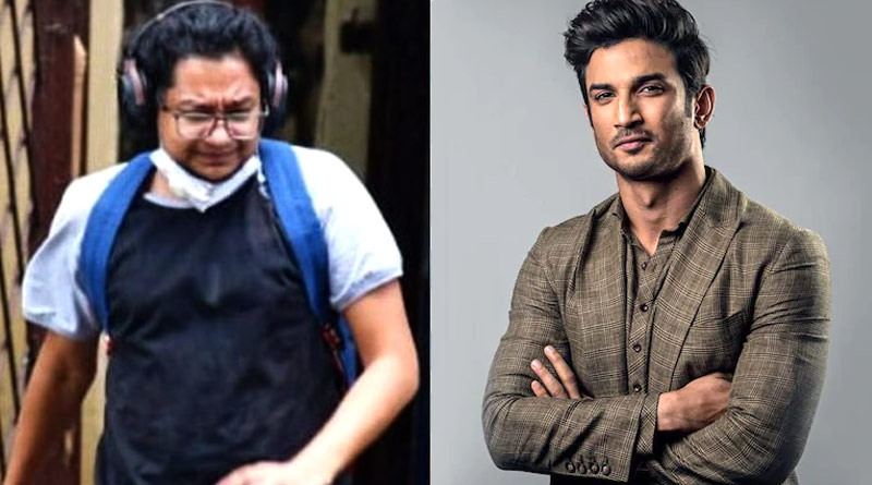 Sushant Singh Rajput's roommate Siddharth Pithani has been arrested by NCB | Sangbad Pratidin