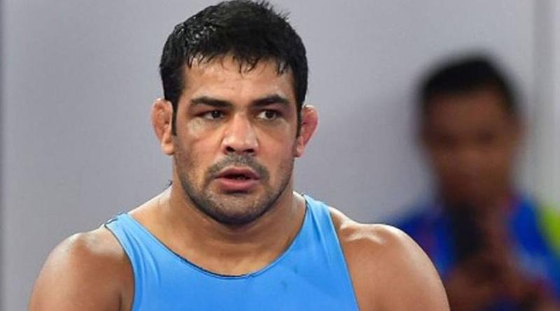 Two-time Olympic medallist wrestler Sushil Kumar arrested near Jalandhar | Sangbad Pratidin