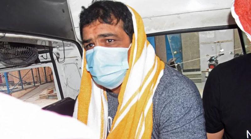 Sagar Rana murder case: Sushil Kumar sent to 14-day judicial custody in wrestler | Sangbad Pratidin