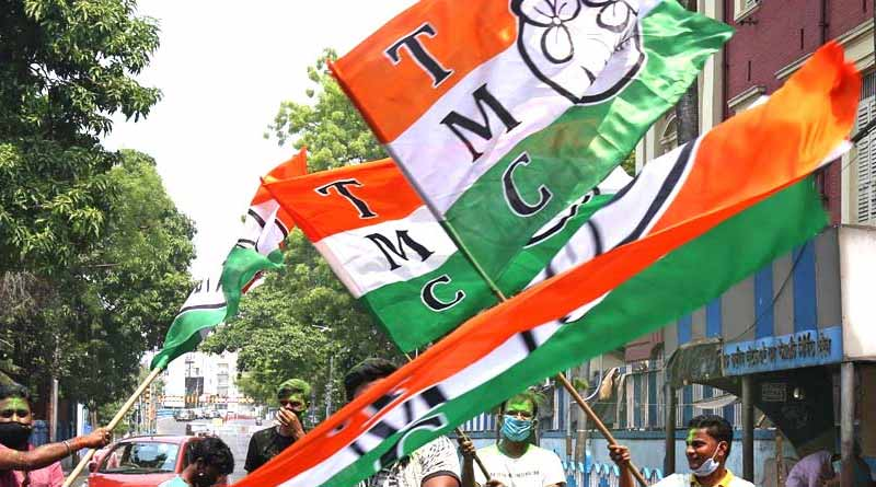 Now TMC will target Tripura Assembly Election in 2023 | Sangbad Pratidin