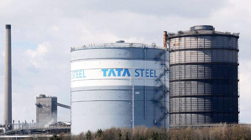 Tata Steel to continue salaries for Covid victims' families | Sangbad Pratidin
