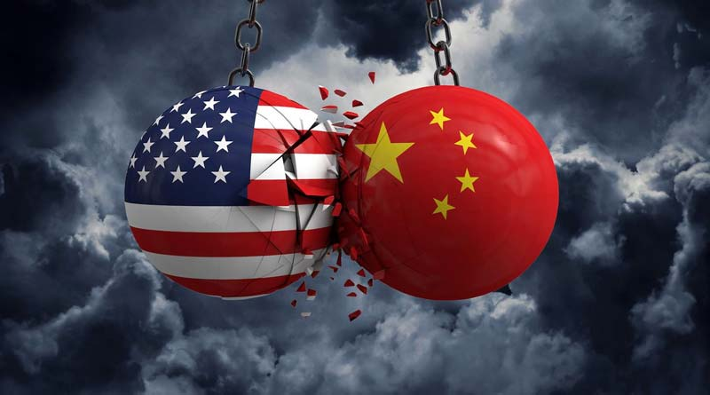 China Slams Biden's Push For Covid Origin, Says USA's