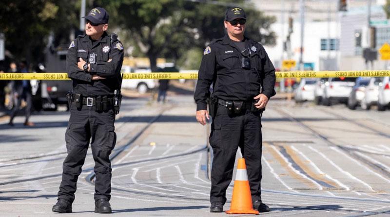 America: Eight killed in San Jose mass shooting | Sangbad Pratidin