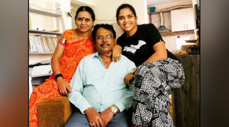 Veda Krishnamurthy Thanks BCCI For Incredible Gesture After Deaths In her Family | Sangbad Pratidin