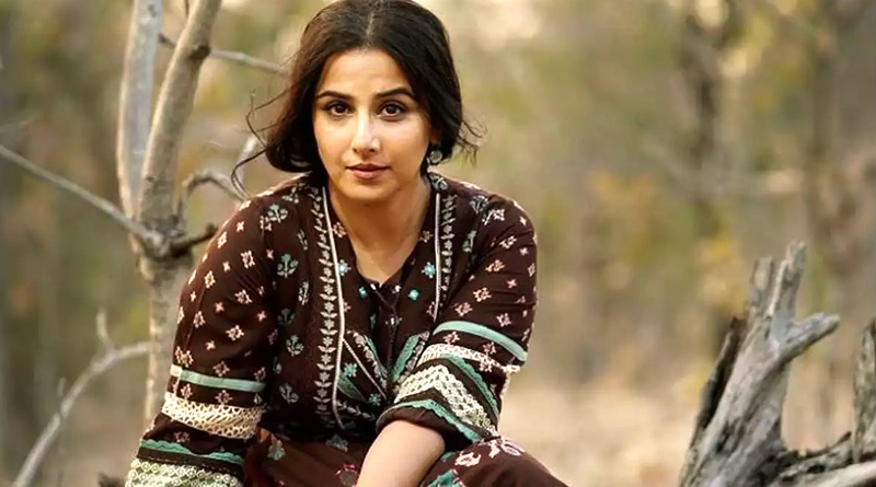 Vidya Balan film Sherni to release on Amazon Prime Video, here is the First look | Sangbad Pratidin
