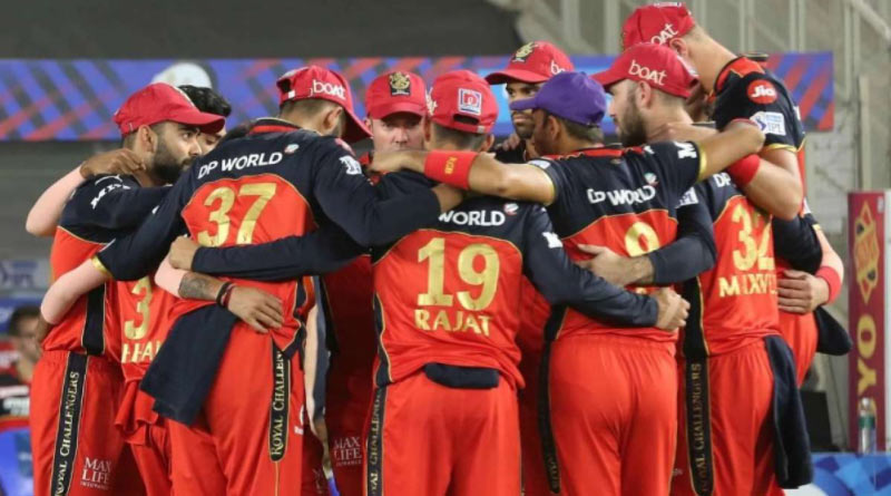 'Virat Kohli to lift IPL 2021 title with RCB', suggests Python-programmed simulation of remaining season | Sangbad Pratidin