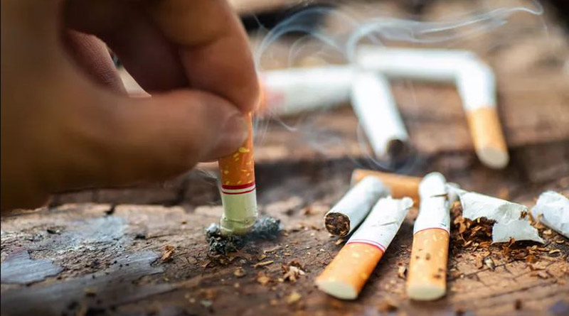 Smokers at 50% higher risk of developing severe diseases, death from Covid-19, says WHO | Sangbad Pratidin