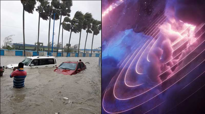 Celestial events behind Cyclone Yaas! | Sangbad Pratidin