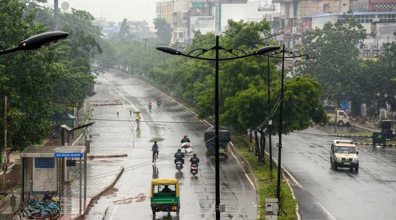 Flood control measure for Kolkata initiated | Sangbad Pratidin