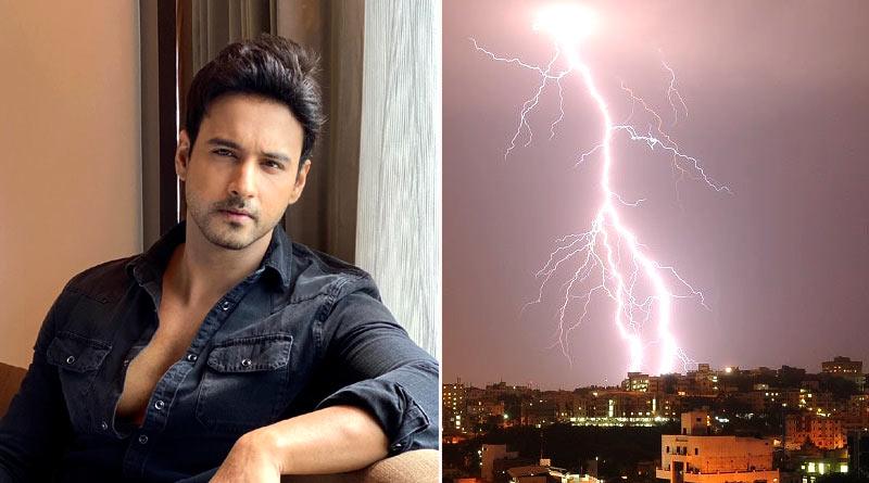 Actor Yash Dasgupta is being teased about Cyclone yasa   Sangbad Pratidin   Sangbad Pratidin